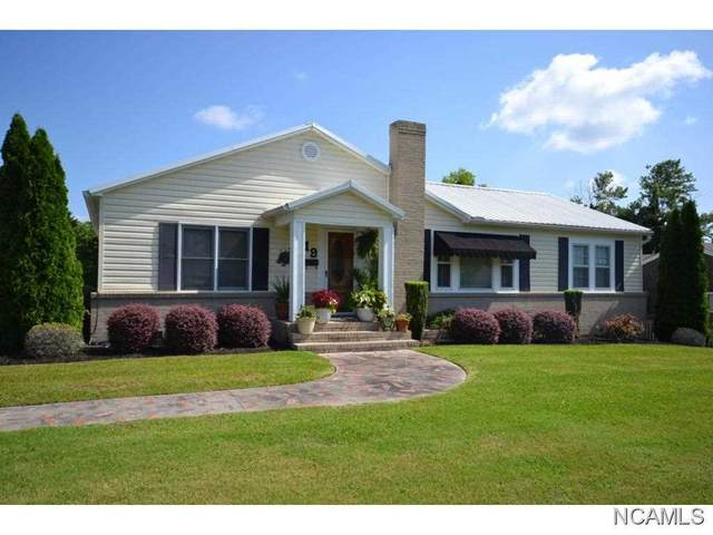 0 Bainbridge Loop, Muscle Shoals, AL 35661 (MLS #428306) :: MarMac Real Estate