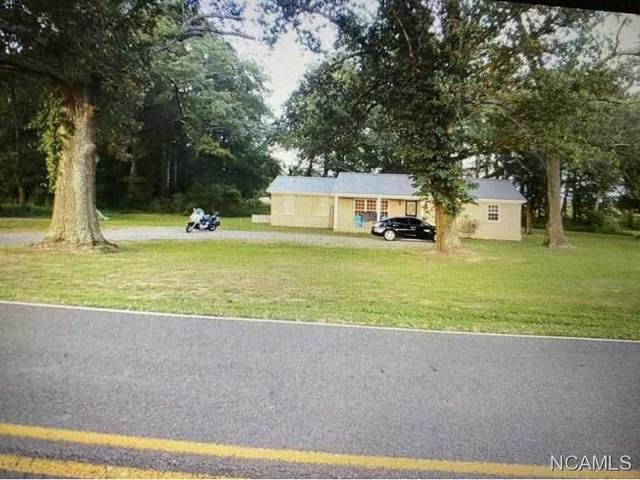 4170 Hwy 157, Florence, AL 35633 (MLS #428313) :: MarMac Real Estate