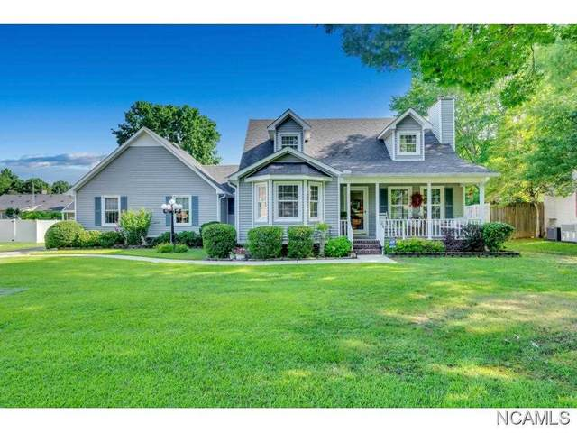22115 East Yorkshire Drive, Athens, AL 35611 (MLS #428315) :: MarMac Real Estate