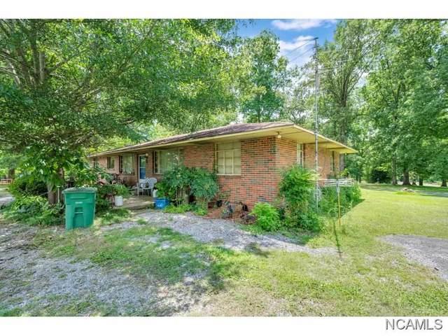 93 Deer Creek Dr, Killen, AL 35645 (MLS #428316) :: MarMac Real Estate