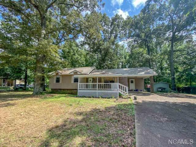 9 Montclair Dr, Killen, AL 35645 (MLS #428317) :: MarMac Real Estate