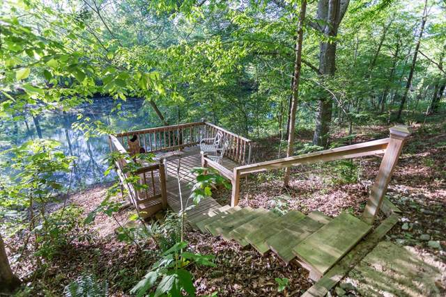 259 Creekside Dr, Florence, AL 35630 (MLS #428319) :: MarMac Real Estate
