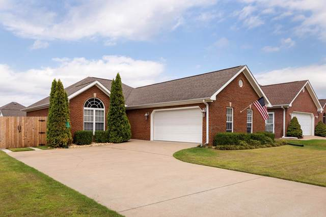 2312 Parc Pl, Florence, AL 35630 (MLS #428334) :: MarMac Real Estate