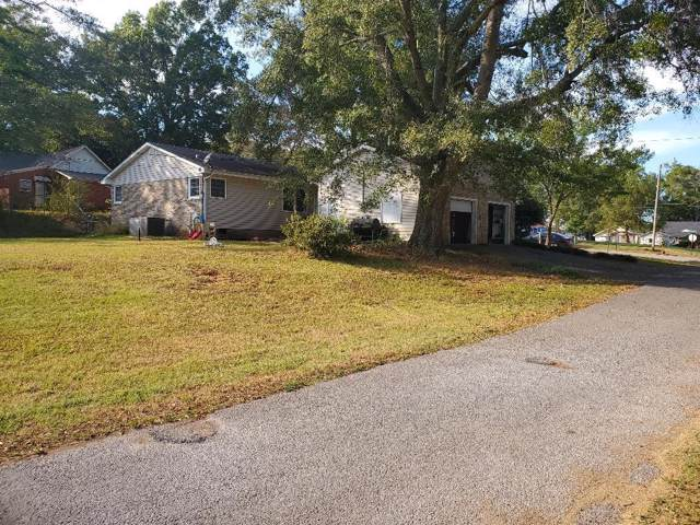 602 SW 5th Ave, Red Bay, AL 35582 (MLS #428335) :: MarMac Real Estate
