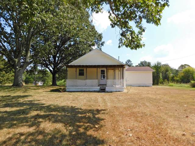 4895 Colburn Mountain Rd, Tuscumbia, AL 35674 (MLS #428340) :: MarMac Real Estate