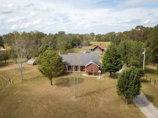 287 Cr 400, Killen, AL 35645 (MLS #428342) :: MarMac Real Estate
