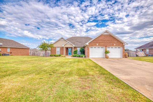 4272 Cr 25, Killen, AL 35645 (MLS #428348) :: MarMac Real Estate