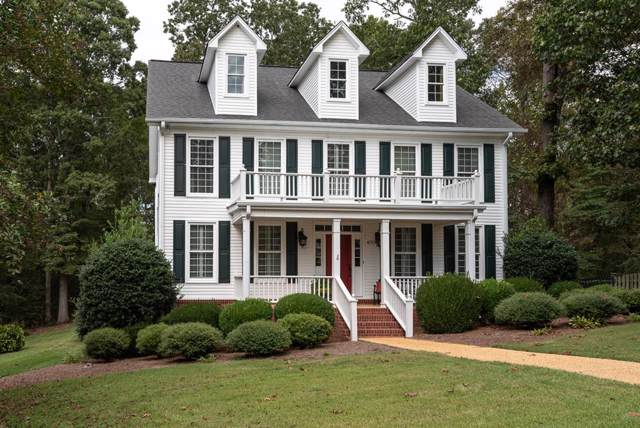 400 Lakeside Cr, Muscle Shoals, AL 35661 (MLS #428349) :: MarMac Real Estate