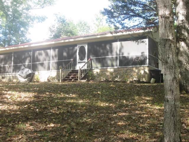 97 Landers Rd, Russellville, AL 35653 (MLS #428350) :: MarMac Real Estate