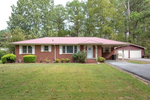 205 Cottontown Ln, Leighton, AL 35646 (MLS #428357) :: MarMac Real Estate