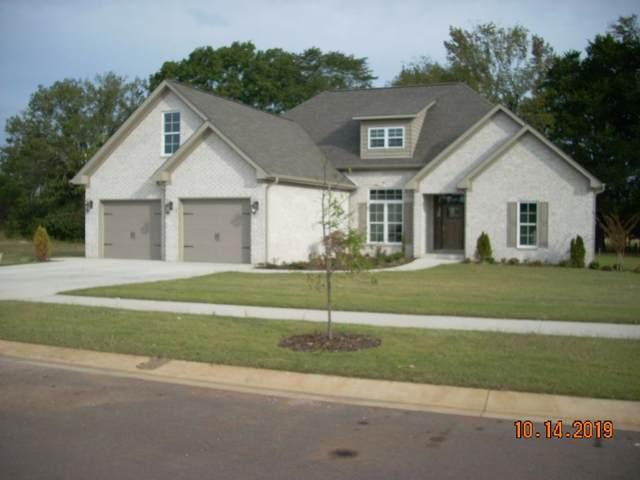 806 Summerfield Tl, Florence, AL 35630 (MLS #428361) :: MarMac Real Estate