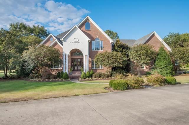 2046 Kelly Ln, Tuscumbia, AL 35674 (MLS #428423) :: MarMac Real Estate