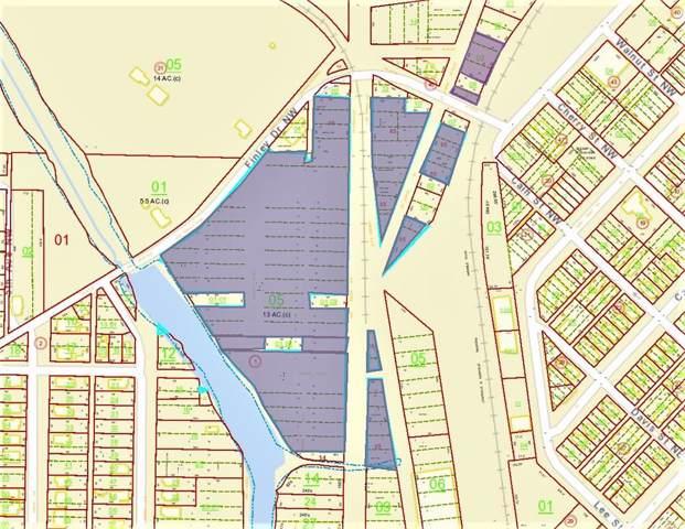 226 Finley Dr, Decatur, AL 34645 (MLS #428429) :: MarMac Real Estate