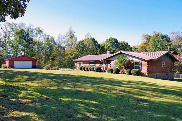 355 Cr 615, Lexington, AL 35648 (MLS #428462) :: MarMac Real Estate
