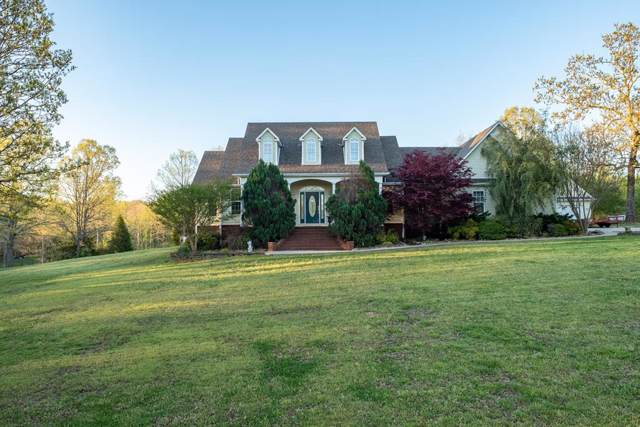 4081 Shady Oaks Ln, Iron City, AL 38463 (MLS #428465) :: MarMac Real Estate