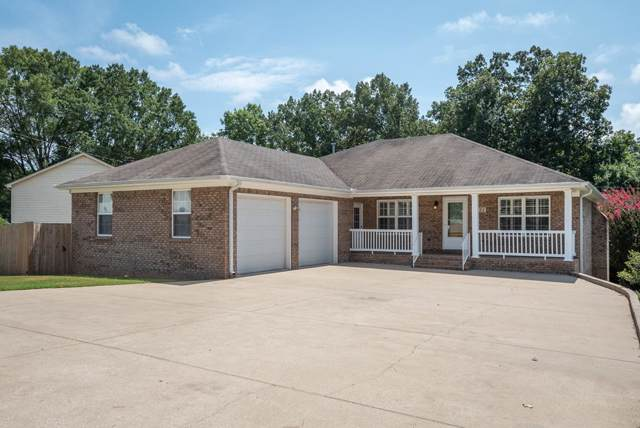 222 Robinhood Dr, Florence, AL 35633 (MLS #428475) :: MarMac Real Estate