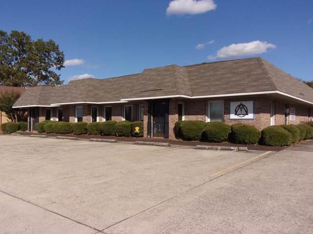 2122 Helton Dr, Florence, AL 35630 (MLS #428561) :: MarMac Real Estate