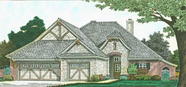 23 Rolling Brook Dr, Rogersville, AL 35552 (MLS #428591) :: MarMac Real Estate
