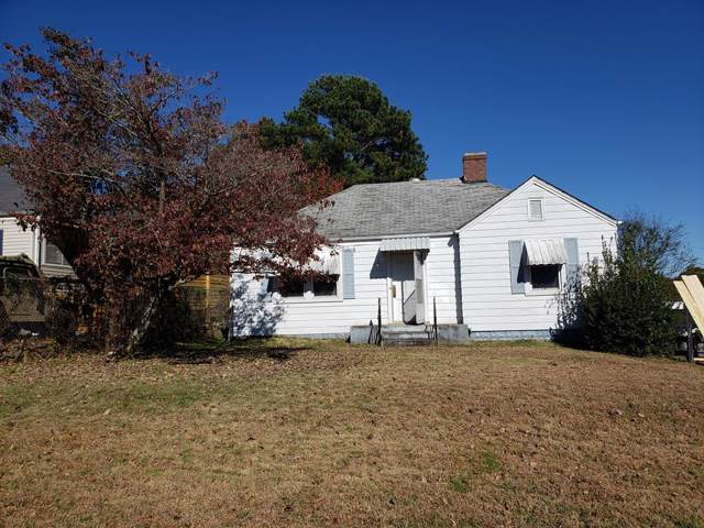 1604 30th St, Sheffield, AL 35660 (MLS #428628) :: MarMac Real Estate