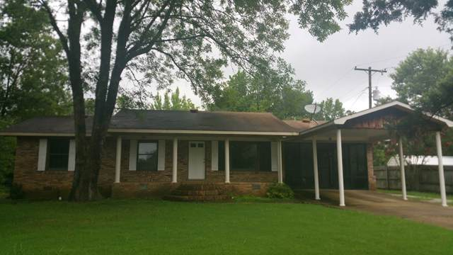 1635 Daniel St, Cherokee, AL 35616 (MLS #428670) :: MarMac Real Estate