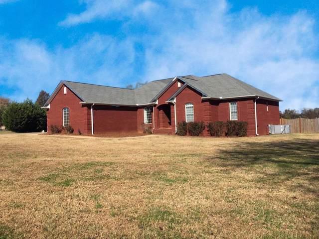 87 Magnolia Ln, Rogersville, AL 35652 (MLS #428684) :: MarMac Real Estate