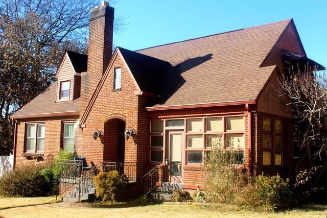 1211 Nashville Ave N, Sheffield, AL 35660 (MLS #428695) :: MarMac Real Estate