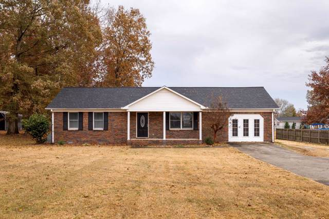 88 Jackson Ave, Rogersville, AL 35652 (MLS #428744) :: MarMac Real Estate