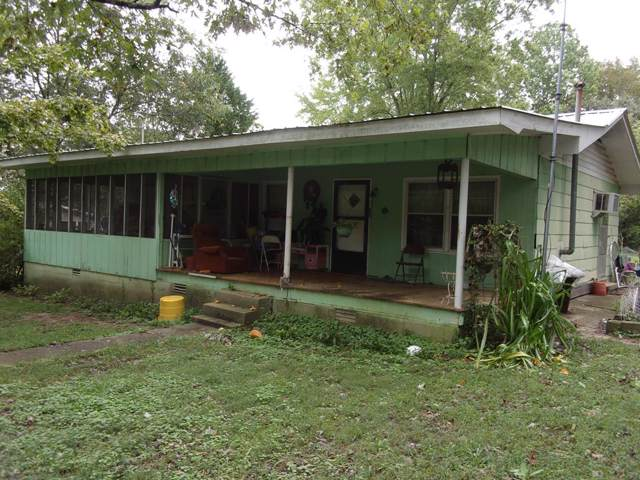 560 Byrd St, Cherokee, AL 35616 (MLS #428747) :: MarMac Real Estate