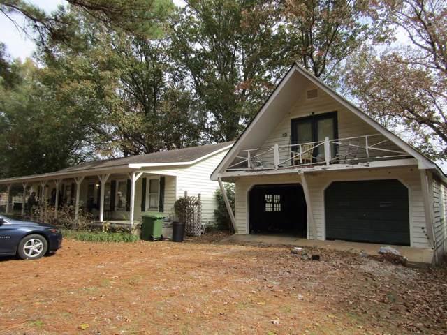 85 W Hyde Lake Dr W, Russellville, AL 35654 (MLS #428750) :: MarMac Real Estate