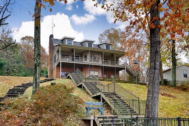 179 Cr 407, Killen, AL 35645 (MLS #428755) :: MarMac Real Estate