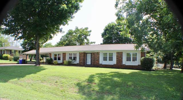 2302 Belview Rd, Florence, AL 35630 (MLS #428810) :: MarMac Real Estate