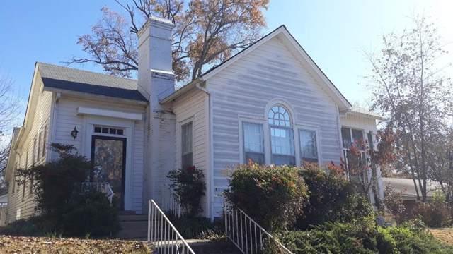 1104 Nashville Ave N, Sheffield, AL 35660 (MLS #428813) :: MarMac Real Estate