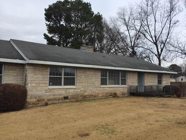 605 Pilgrim Ave, Muscle Shoals, AL 35660 (MLS #428854) :: MarMac Real Estate