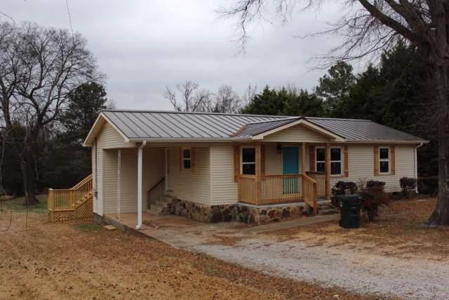 8585 River Road, Muscle Shoals, AL 35660 (MLS #428887) :: MarMac Real Estate