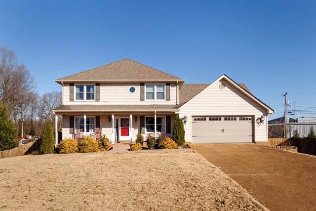 1103 Brookford Pl, Muscle Shoals, AL 35661 (MLS #428891) :: MarMac Real Estate