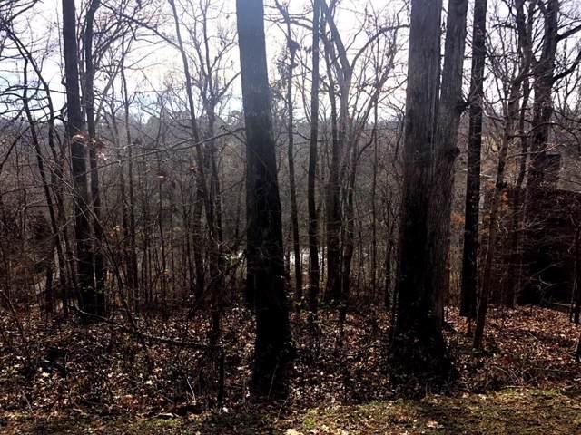 Lot 18 Creekside Dr, Florence, AL 35630 (MLS #428902) :: MarMac Real Estate