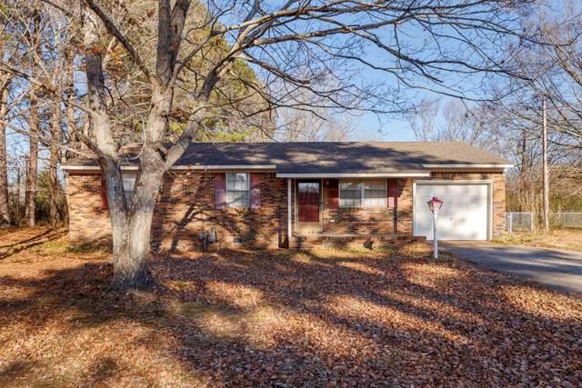 93 Meadow Grove Ln, Florence, AL 35633 (MLS #428905) :: MarMac Real Estate