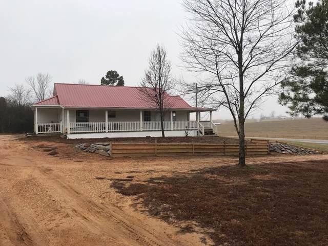 32720 Hwy 43N, Hackleburg, AL 35564 (MLS #428913) :: MarMac Real Estate