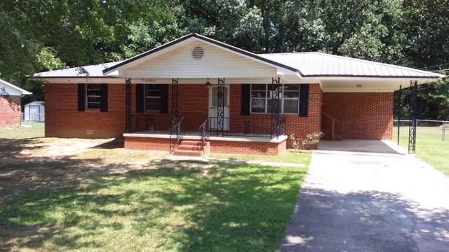 112 Mccarthy Dr, Red Bay, AL 35582 (MLS #428917) :: MarMac Real Estate