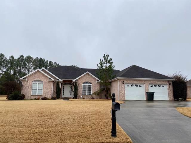 611 Worthington St W, Tuscumbia, AL 35674 (MLS #428918) :: MarMac Real Estate