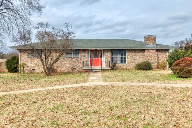 112 Bunnell Ave, Muscle Shoals, AL 35661 (MLS #428944) :: MarMac Real Estate