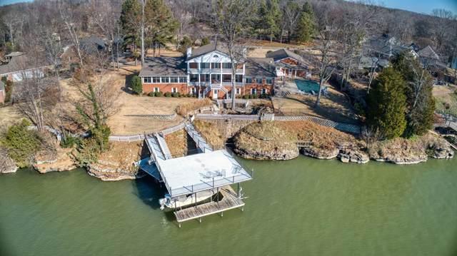 320 Cedar Point Ln, Killen, AL 35645 (MLS #428963) :: MarMac Real Estate
