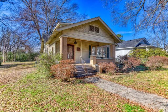 701 Jefferson St N, Tuscumbia, AL 35674 (MLS #429000) :: MarMac Real Estate