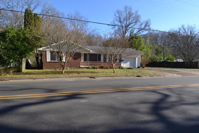 624 Sweetwater Ave, Florence, AL 35645 (MLS #429006) :: MarMac Real Estate