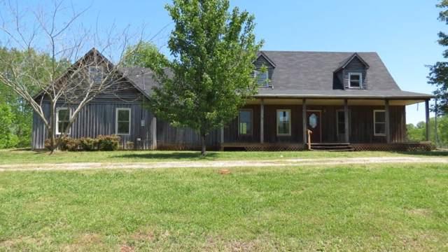 7071 Cr 23, Mt Hope, AL 35651 (MLS #429015) :: MarMac Real Estate