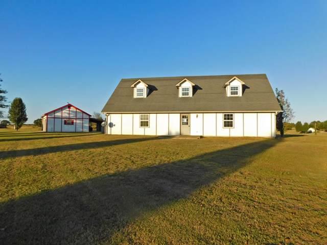 1559 Cr 540, Rogersville, AL 35652 (MLS #429027) :: MarMac Real Estate