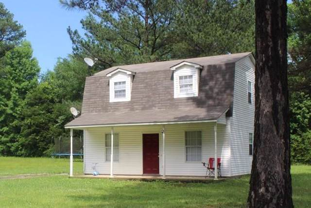 1875 First Street, Cherokee, AL 35616 (MLS #429057) :: MarMac Real Estate