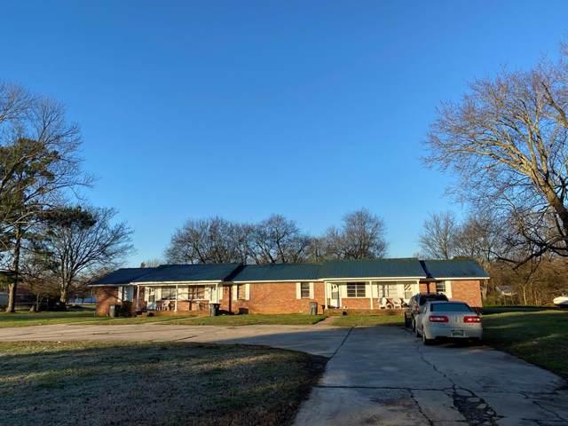 575 Church St, Town Creek, AL 35672 (MLS #429074) :: MarMac Real Estate