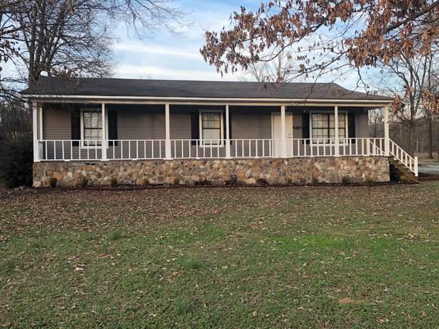4265 Old Memphis Pike, Tuscumbia, AL 35674 (MLS #429093) :: MarMac Real Estate
