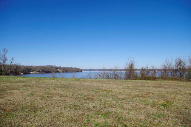 71 River Pointe Dr, Muscle Shoals, AL 35661 (MLS #429104) :: MarMac Real Estate